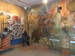 Atractie Turistica - Muzeul National al Unirii - Alba Iulia - Centru Turistic