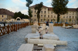Atractie Turistica - Muzeul Principia - Alba Iulia - Centru Turistic