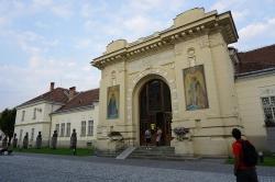 Atractie Turistica - Sala Unirii - Alba Iulia - Centru Turistic
