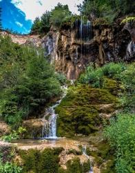 Atractie Turistica - Cascada Pisoaia - Arieseni - Centru Turistic