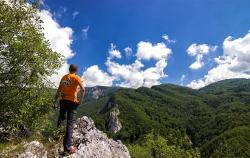 Atractie Turistica - Culmea Carligate - Arieseni - Centru Turistic