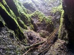 Atractie Turistica - Peștera Ghețarul Scarișoara - Arieseni - Centru Turistic