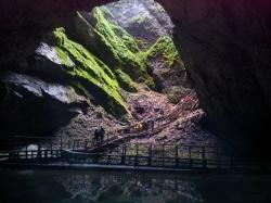 Peștera Ghețarul Scarișoara