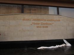 Atractie Turistica - Muzeul de Mineralogie - Baia Mare - Centru Turistic