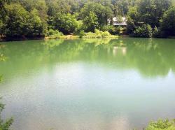 Atractie Turistica - Lacul Bodi - Baia Sprie - Centru Turistic
