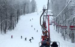 Atractie Turistica - Partia de schi Suior - Baia Sprie - Centru Turistic