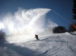 Partia de schi Suior