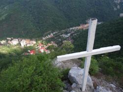 Crucea Alba