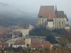 Atractie Turistica - Biserica Fortificata Biertan - Biertan - Centru Turistic
