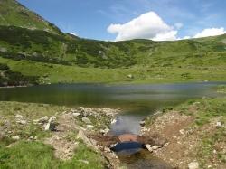 Atractie Turistica - Lacul Stiol - Borsa - Centru Turistic