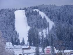 Atractie Turistica - Partia de ski Borsec - Borsec - Centru Turistic