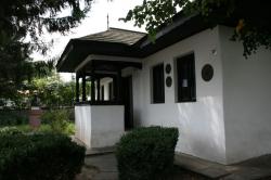 Casa memoriala Nicolae Iorga