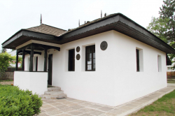 Atractie Turistica - Casa memoriala Nicolae Iorga - Botosani - Centru Turistic