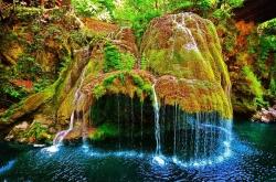 Atractie Turistica - Cascada Bigar - Bozovici - Centru Turistic