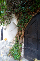 Atractie Turistica - Castelul - Bran - Centru Turistic
