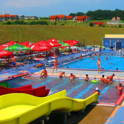 Atractie Turistica - Aqua Park - Brasov - Centru Turistic