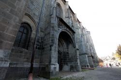 Atractie Turistica - Biserica Neagra - Brasov - Centru Turistic