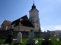 Atractie Turistica - Biserica evanghelica Sf. Bartolomeu - Brasov - Centru Turistic
