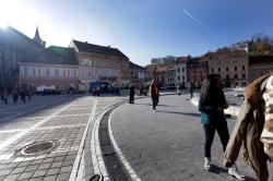 Atractie Turistica - Centrul Vechi - Brasov - Centru Turistic