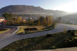 Atractie Turistica - Cetatuia - Brasov - Centru Turistic