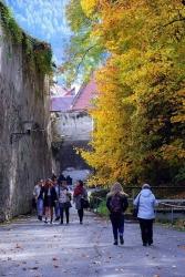 Atractie Turistica - Dupa ziduri - Brasov - Centru Turistic