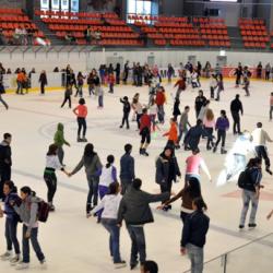 Atractie Turistica - Patinoarul Olimpic - Brasov - Centru Turistic