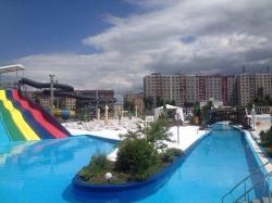 Atractie Turistica - Smile Aquapark - Brasov - Centru Turistic