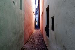 Atractie Turistica - Strada Sforii - Brasov - Centru Turistic