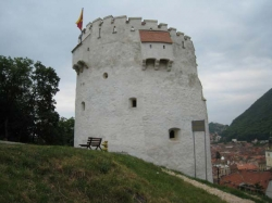 Atractie Turistica - Turnul Alb - Brasov - Centru Turistic