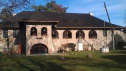 Atractie Turistica - Curtea Domneasca de la Brebu - Breaza - Centru Turistic