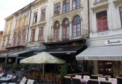 Atractie Turistica - Centrul Istoric - Bucuresti - Centru Turistic