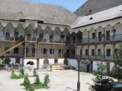 Atractie Turistica - Hanul Manuc - Bucuresti - Centru Turistic