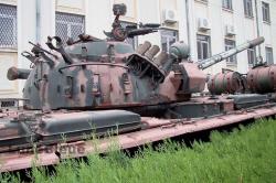 Atractie Turistica - Muzeul Militar National - Bucuresti - Centru Turistic