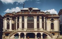 Atractie Turistica - Muzeul National George Enescu - Palatul Cantacuzino - Bucuresti - Centru Turistic