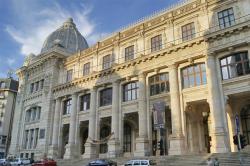 Atractie Turistica - Muzeul National de Istorie - Bucuresti - Centru Turistic