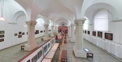 Atractie Turistica - Muzeul Taranului Roman - Bucuresti - Centru Turistic