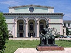 Atractie Turistica - Opera Romana - Bucuresti - Centru Turistic