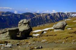 Atractie Turistica - Sfinxul - Busteni - Centru Turistic