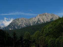 Atractie Turistica - Varful Caraiman - Busteni - Centru Turistic