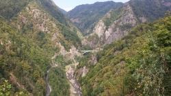 Atractie Turistica - Cetatea Poenari - Capatanenii Ungureni - Centru Turistic