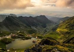 Atractie Turistica - Transfagarasan - Capatanenii Ungureni - Centru Turistic