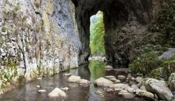 Atractie Turistica - Cheile Rametului - Cib - Centru Turistic