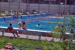 Atractie Turistica - Bazinul descoperit Politehnica - Cluj Napoca - Centru Turistic