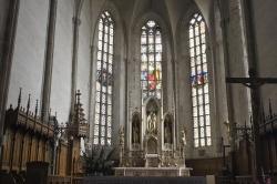 Atractie Turistica - Biserica Sfantul Mihail - Cluj Napoca - Centru Turistic