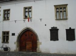 Atractie Turistica - Casa monetariei - Cluj Napoca - Centru Turistic