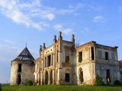 Atractie Turistica - Castelul Banffy - Cluj Napoca - Centru Turistic