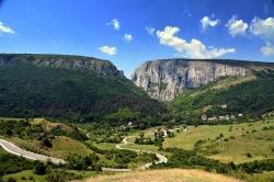 Atractie Turistica - Cheile Turzii - Cluj Napoca - Centru Turistic