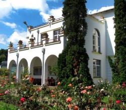 Atractie Turistica - Gradina Botanica - Cluj Napoca - Centru Turistic