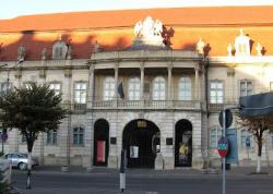 Atractie Turistica - Muzeul de Arta - Cluj Napoca - Centru Turistic
