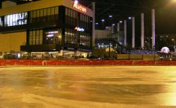 Atractie Turistica - Patinoarul Ice Dream Iulius Mall - Cluj Napoca - Centru Turistic